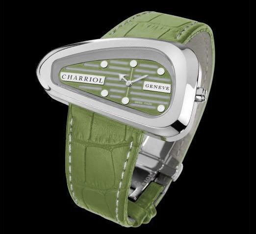 Charriol Ironwatch
