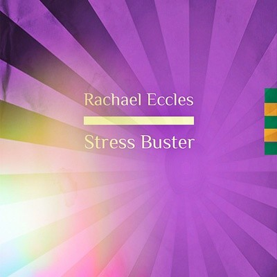 Stress Buster, Deeply Relaxing Stress Relief Hypnotherapy, Hypnosis CD