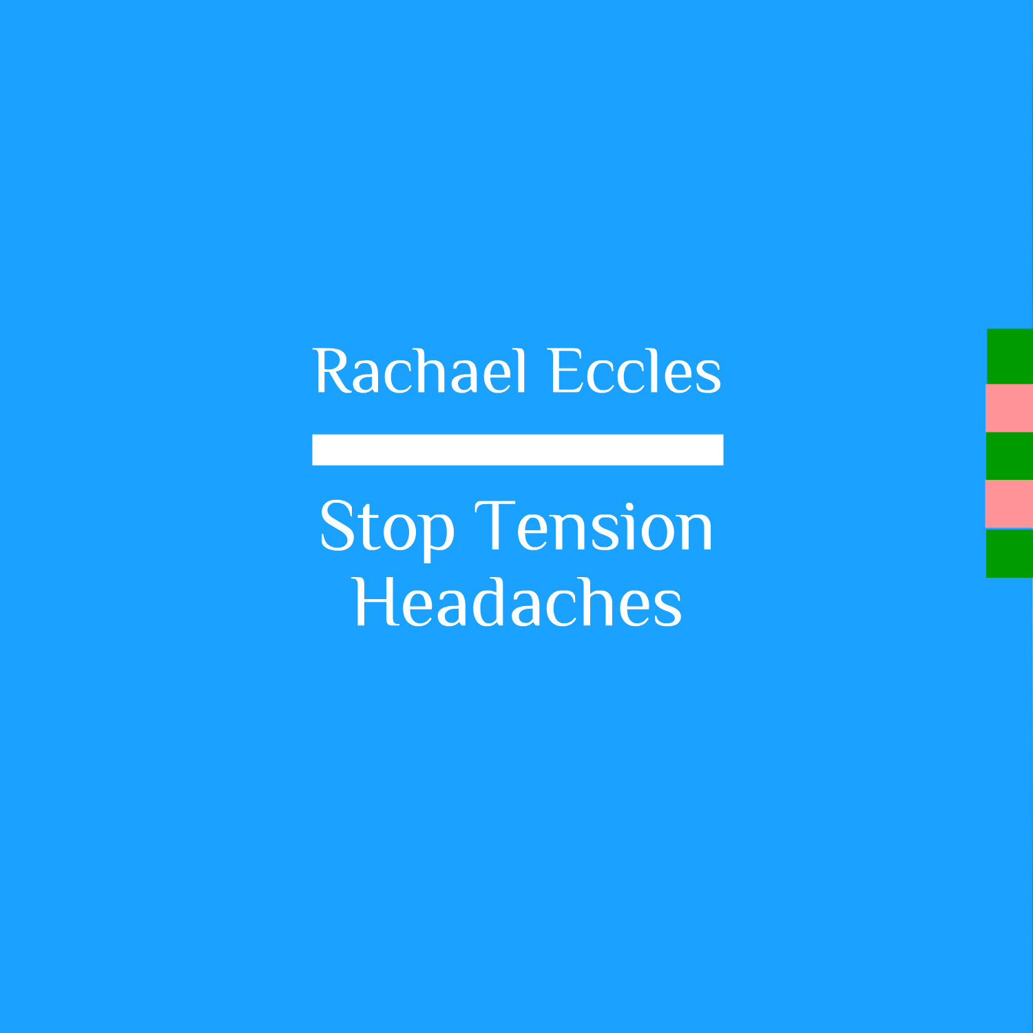 Stop Tension Headaches, Hypnotherapy, Self Hypnosis Download