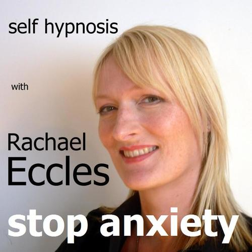 Stop Anxiety, Self Hypnosis 2 track Hypnotherapy MP3 Hypnosis Download