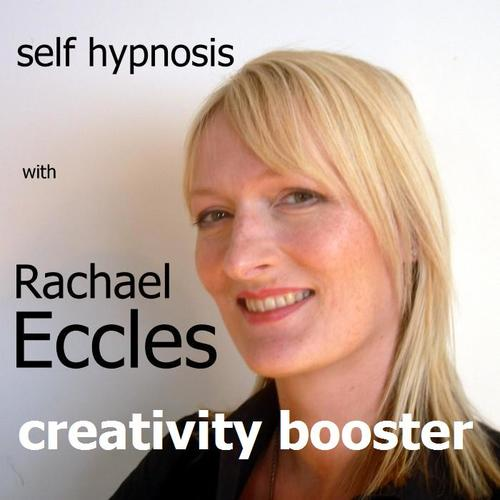 Creativity Booster, Self Hypnosis hypnotherapy MP3 hypnosis download