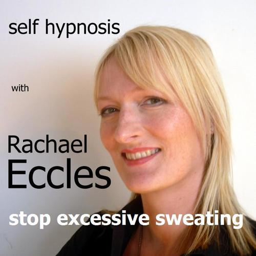 Stop Excessive Sweating, Perspiration problem, Self Hypnosis hypnotherapy CD