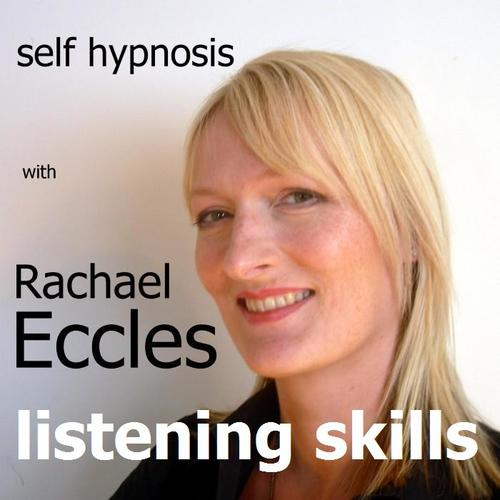 Listening skills: Better Listening, Improve attention and listen better, self hypnosis 2 track hypnotherapy CD
