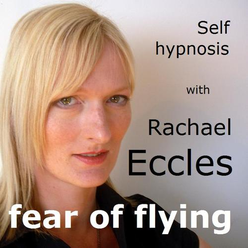 Fear of Flying: Overcome your Fear & Anxiety of Flying, Self Hypnosis, 2 track Hypnotherapy CD