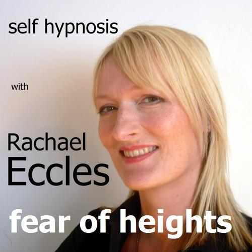 Overcome Fear of Heights Self Hypnosis CD