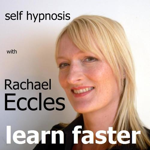 Learn Faster, Study Aid Self Hypnosis Hypnotherapy CD