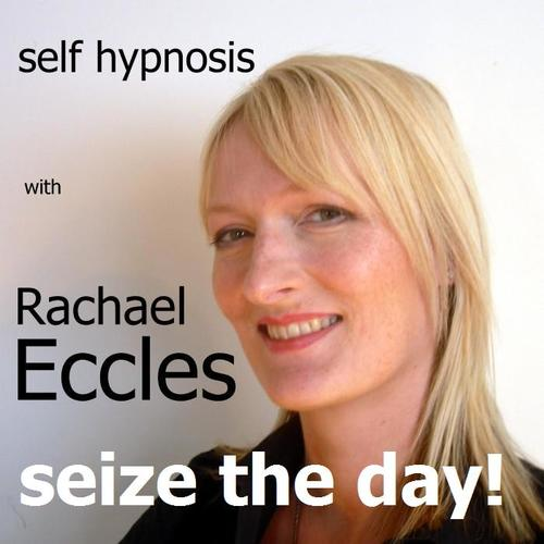 Seize the Day, Motivational Hypnotherapy 3 track Self Hypnosis CD