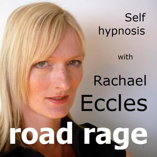 Stop Road Rage, Hypnotherapy Self Hypnosis CD