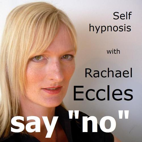 "Say ""no"", Assertiveness, Hypnotherapy, Self Hypnosis CD"