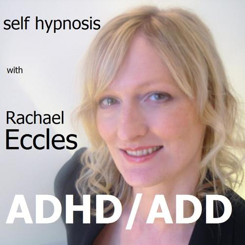 ADD / ADHD Attention Deficit, 2 track Hypnotherapy, Meditation Self Hypnosis CD