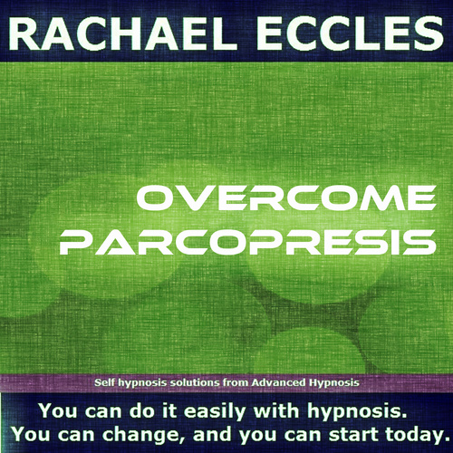 Parcopresis Hypnotherapy Self Hypnosis CD