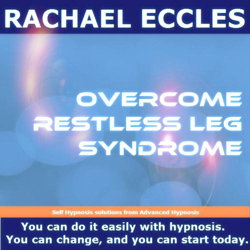 Restless Leg Syndrome, RLS Hypnotherapy, Self Hypnosis CD