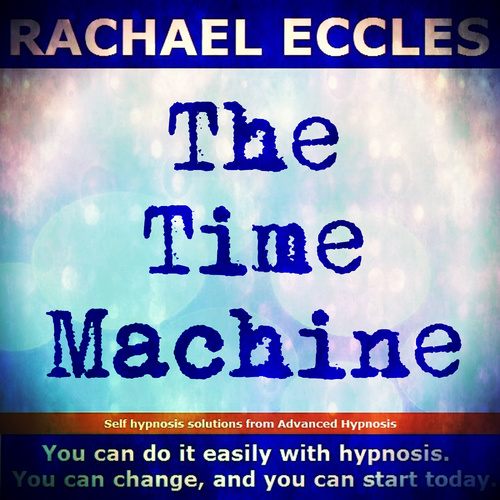 The Time Machine, Fantasy Time Travel, Self Hypnosis CD