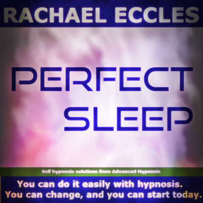 Perfect Sleep Self Hypnosis Overcome insomnia Hypnotherapy MP3 instant Download