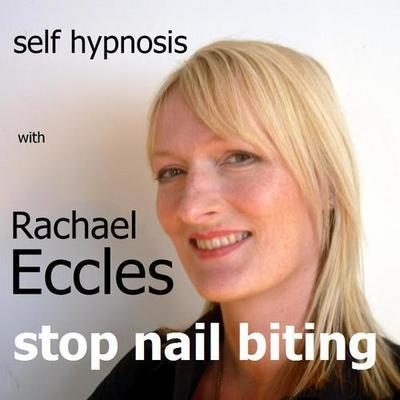 Stop Nail Biting Three Track Hypnotherapy MP3, Hypnosis Download