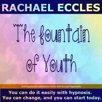 The Fountain of Youth: Feel Younger, look younger & Rejuvenated Hypnosis 2 track Hypnotherapy MP3