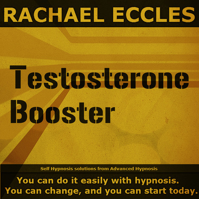 Testosterone Booster Self hypnosis Hypnotherapy MP3 Download