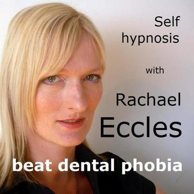 Overcome Fear of the Dentist, (dental phobia) 2 track Self-Hypnosis Hypnotherapy MP3 hypnosis download