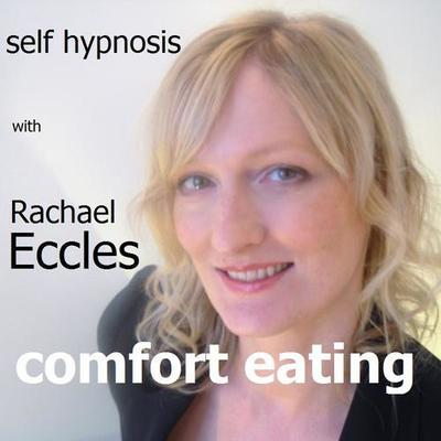Stop Comfort Eating, (Emotional Eating) Self Hypnosis 2 track Hypnosis Download