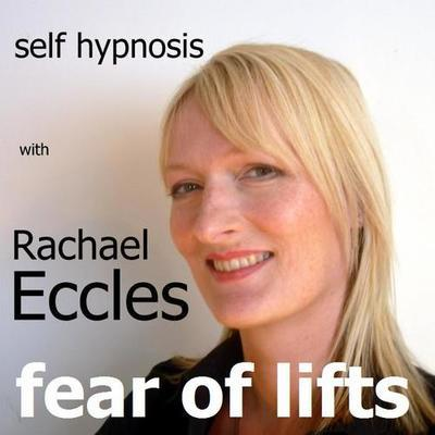 Overcome Fear of Lifts/elevators, Hypnotherapy 2 track Self Hypnosis MP3 Hypnosis Download