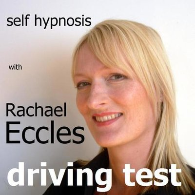 Driving Test Success hypnotherapy MP3, Hypnosis Download