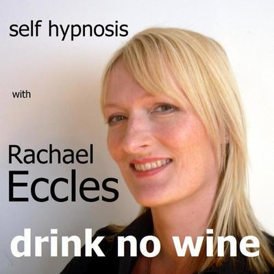 Drink No Wine, Give up wine Self Hypnosis, Hypnotherapy CD
