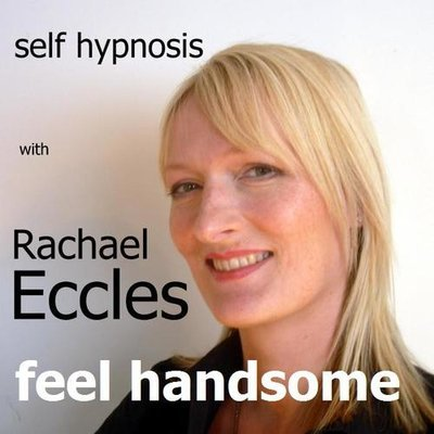 Feel Handsome, 2 track hypnotherapy Self Hypnosis CD