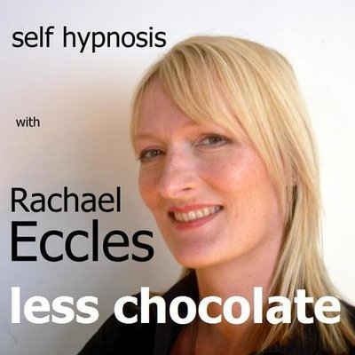 Eat Less Chocolate Self hypnosis hypnotherapy CD