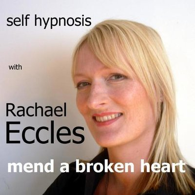 Mend a Broken Heart Self Hypnosis MP3 hypnosis download