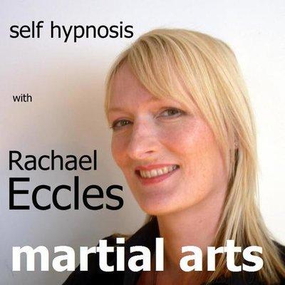 Martial Arts Exam Confidence, Self Hypnosis Hypnotherapy CD