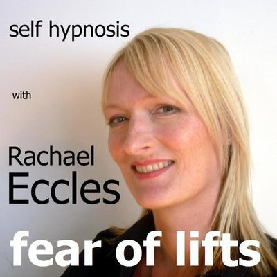 Overcome Fear of Lifts/elevators, Hypnotherapy Self Hypnosis CD