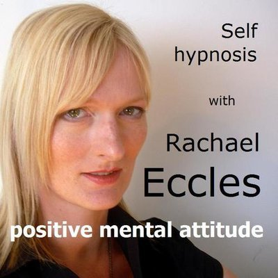 Positive Mental Attitude, 2 track hypnotherapy Self Hypnosis CD