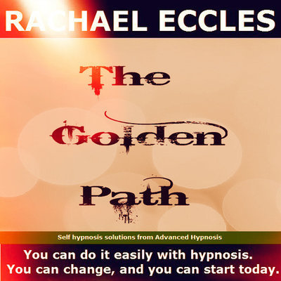The Journey: The Golden Path, Guided Meditation Confidence Self Hypnosis CD