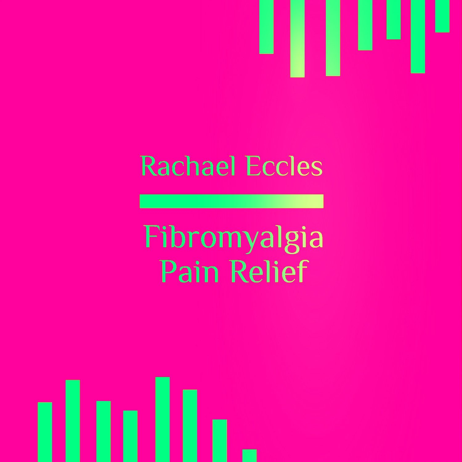 Fibromyalgia Pain relief, self hypnosis hypnotherapy instant download MP3