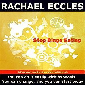 Stop Binge Eating, 3 Track Hypnotherapy Self Hypnosis MP3 Hypnosis download