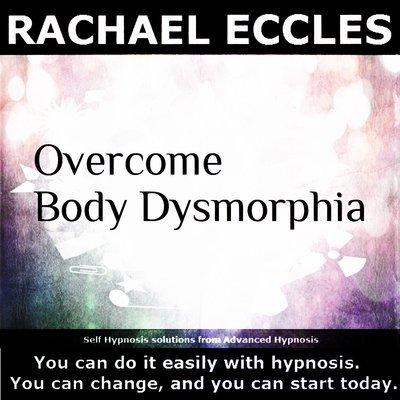 Body Dysmorphia 2 track Hypnotherapy Self Hypnosis Meditation CD
