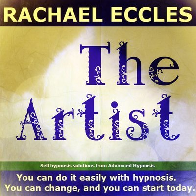 The artist, Enhance your Creativity, Skill and Imagination, MP3 instant download
