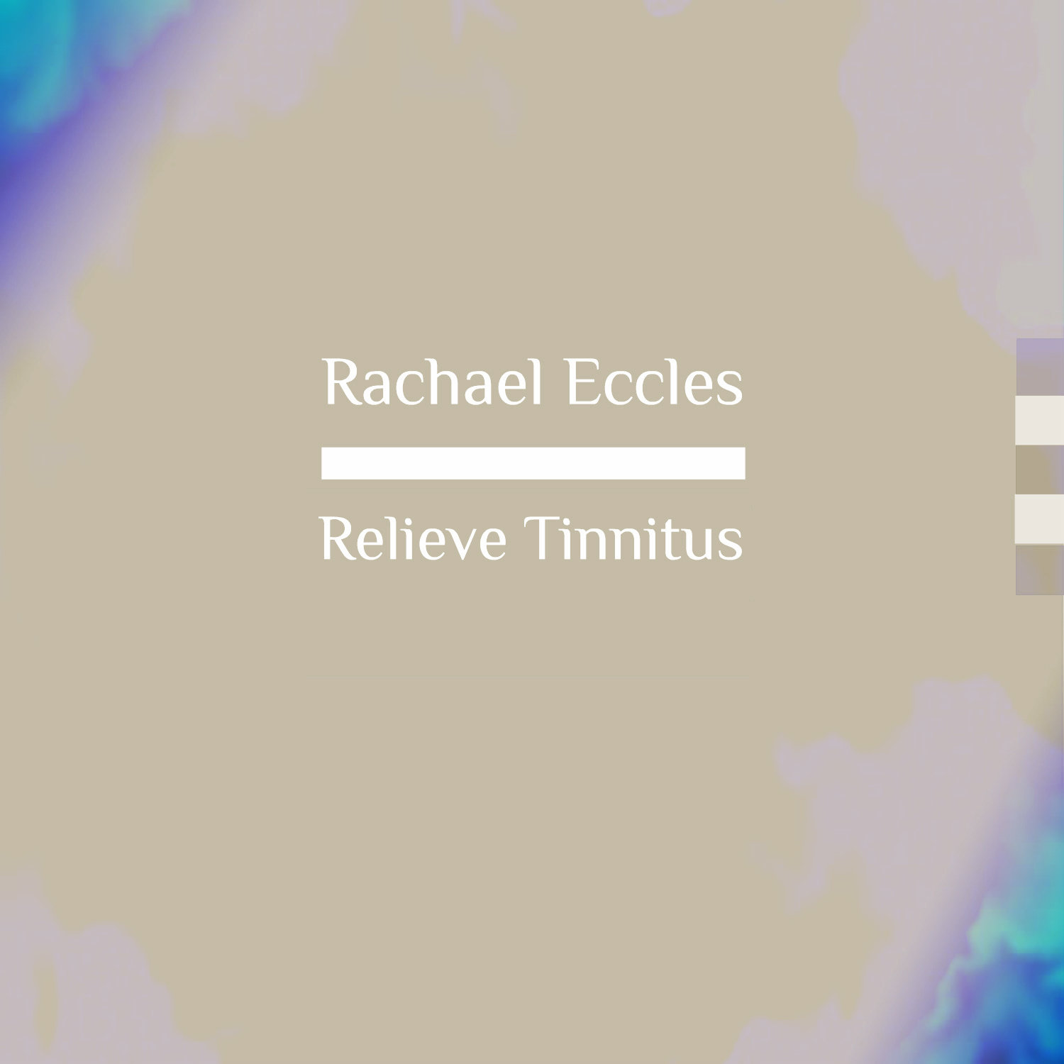 Relieve Tinnitus, Self Hypnosis Hypnotherapy MP3 Instant Download