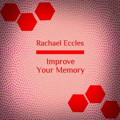 Improve Your Memory, 2 track hypnotherapy Hypnosis CD