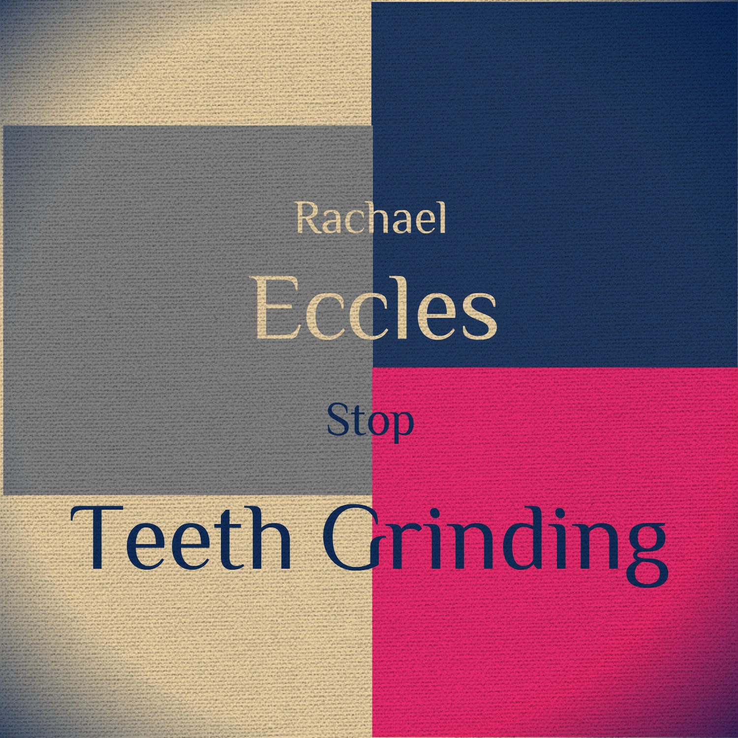 Stop Teeth Grinding (Bruxism) Three track Hypnotherapy Self Hypnosis MP3