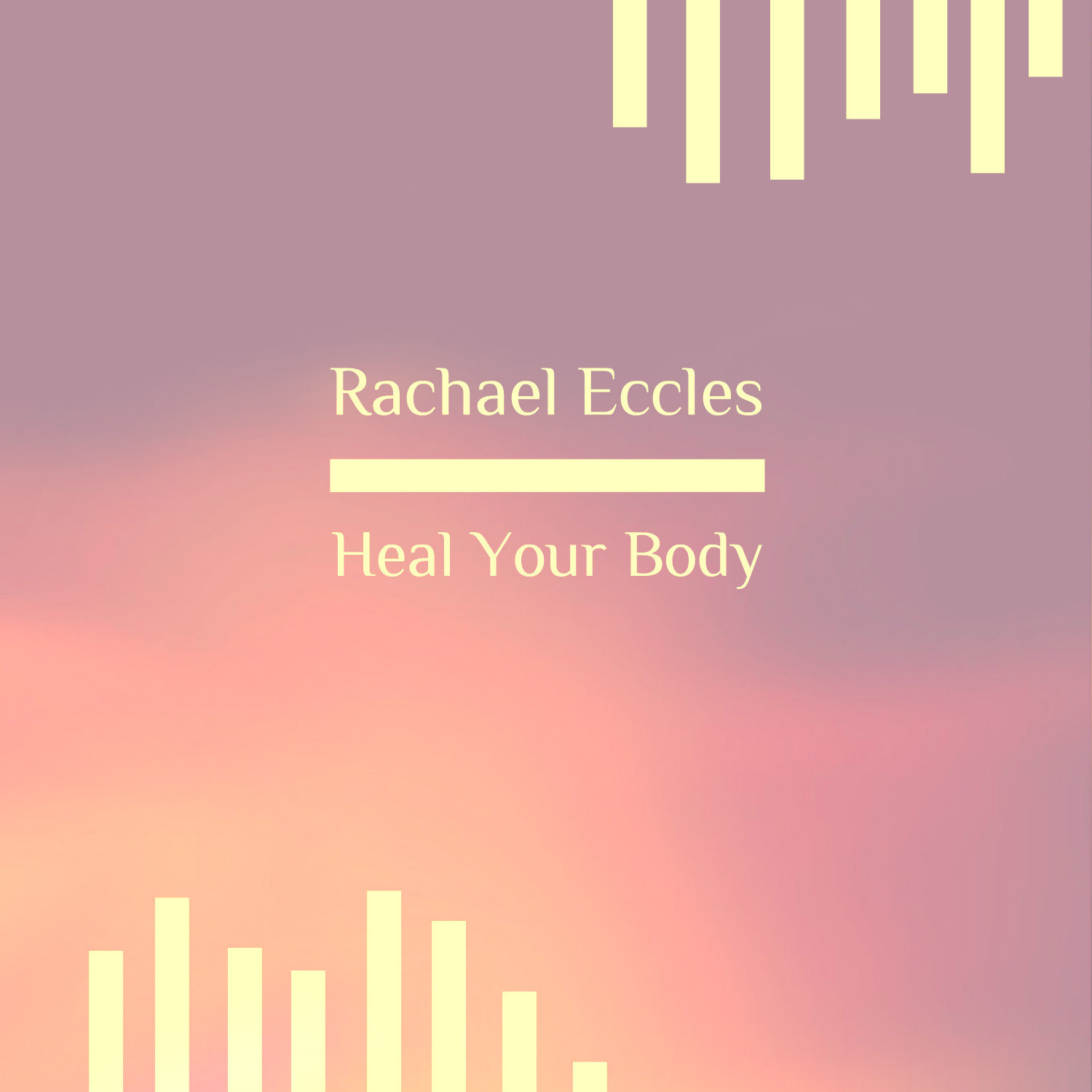 Heal Your Body, Self Hypnosis Meditation Hypnotherapy CD