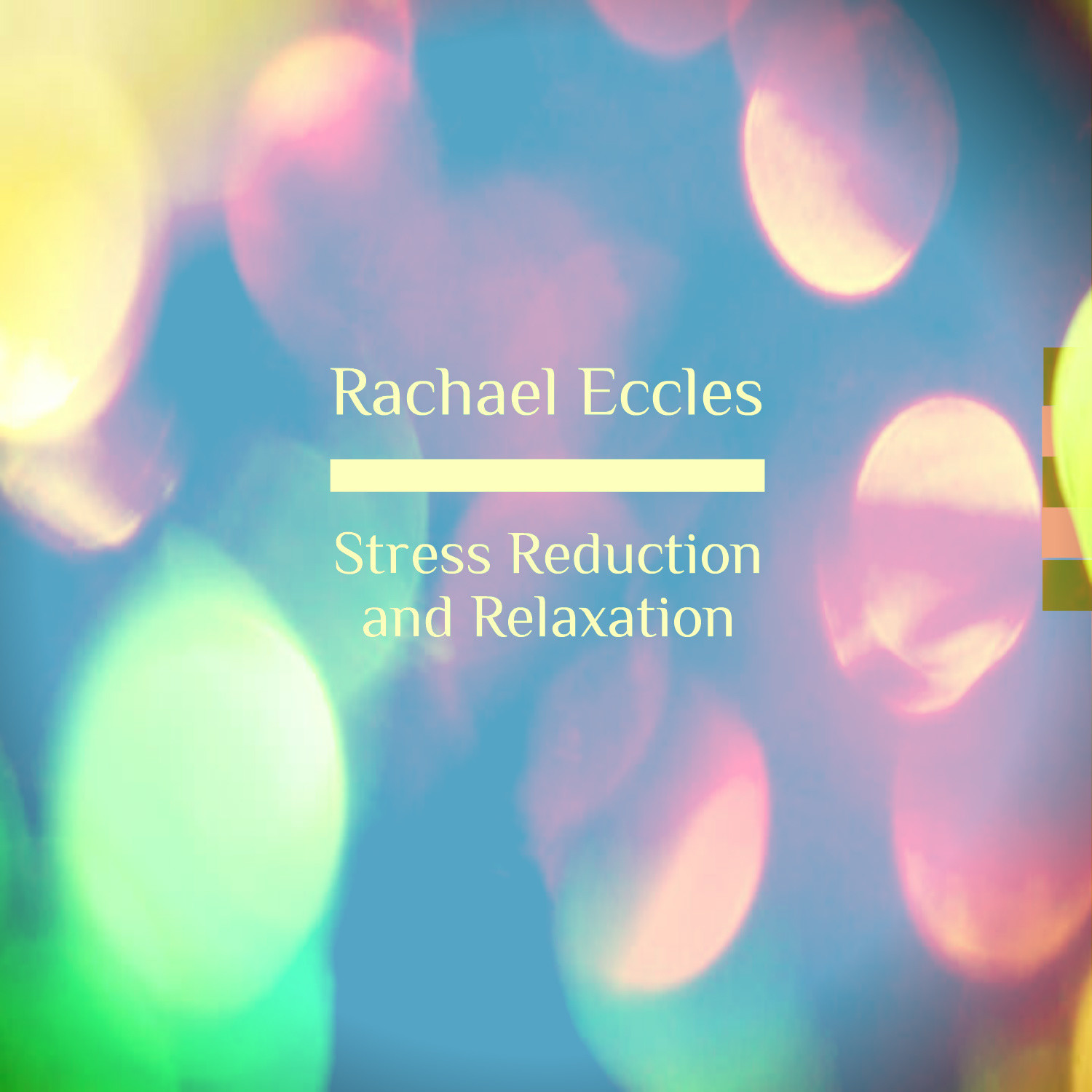 Stress reduction & Relaxation 2 track Self Hypnosis Hypnotherapy CD