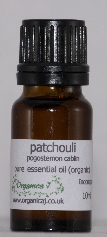 Patchouli (pogostemon cablin)