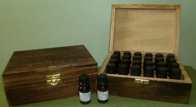 Aromatherapy Starter Kit 1