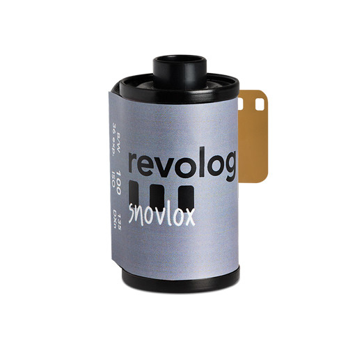 Revolog Snovlox 100/36 35mm