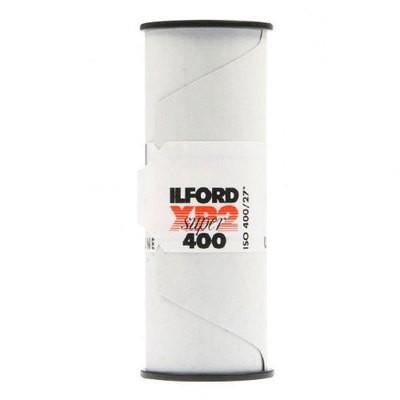 Ilford XP2 Super 400 120