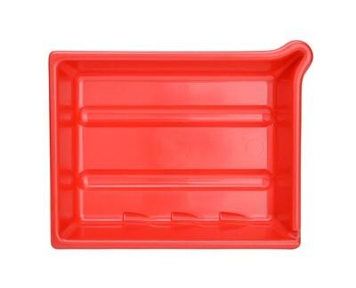 Кювета AP 24x30 см Красная