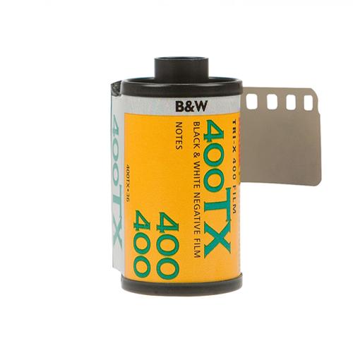 Kodak TRI-X 400 35mm