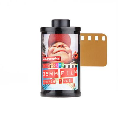 Lomography Color Negative 100 35mm