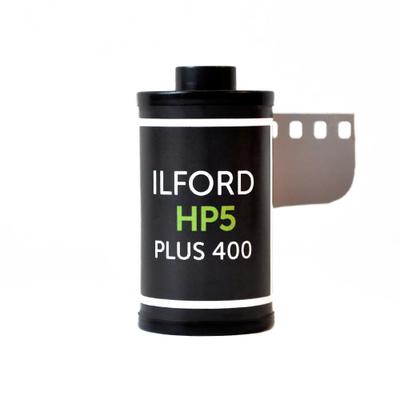 Ilford HP5+ 400 35mm